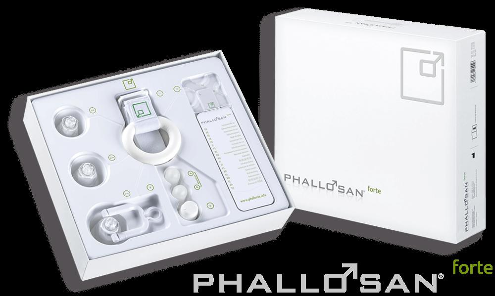 Phallosan Forte Produktbild